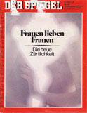 Siegel Cover Frauen lieben Frauen
